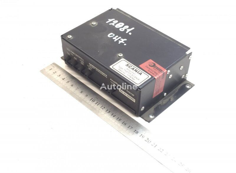 Usilitel audiosignala SCANIA (1776764) other electrics spare part for SCANIA 4-Series bus F K N-Series bus bus