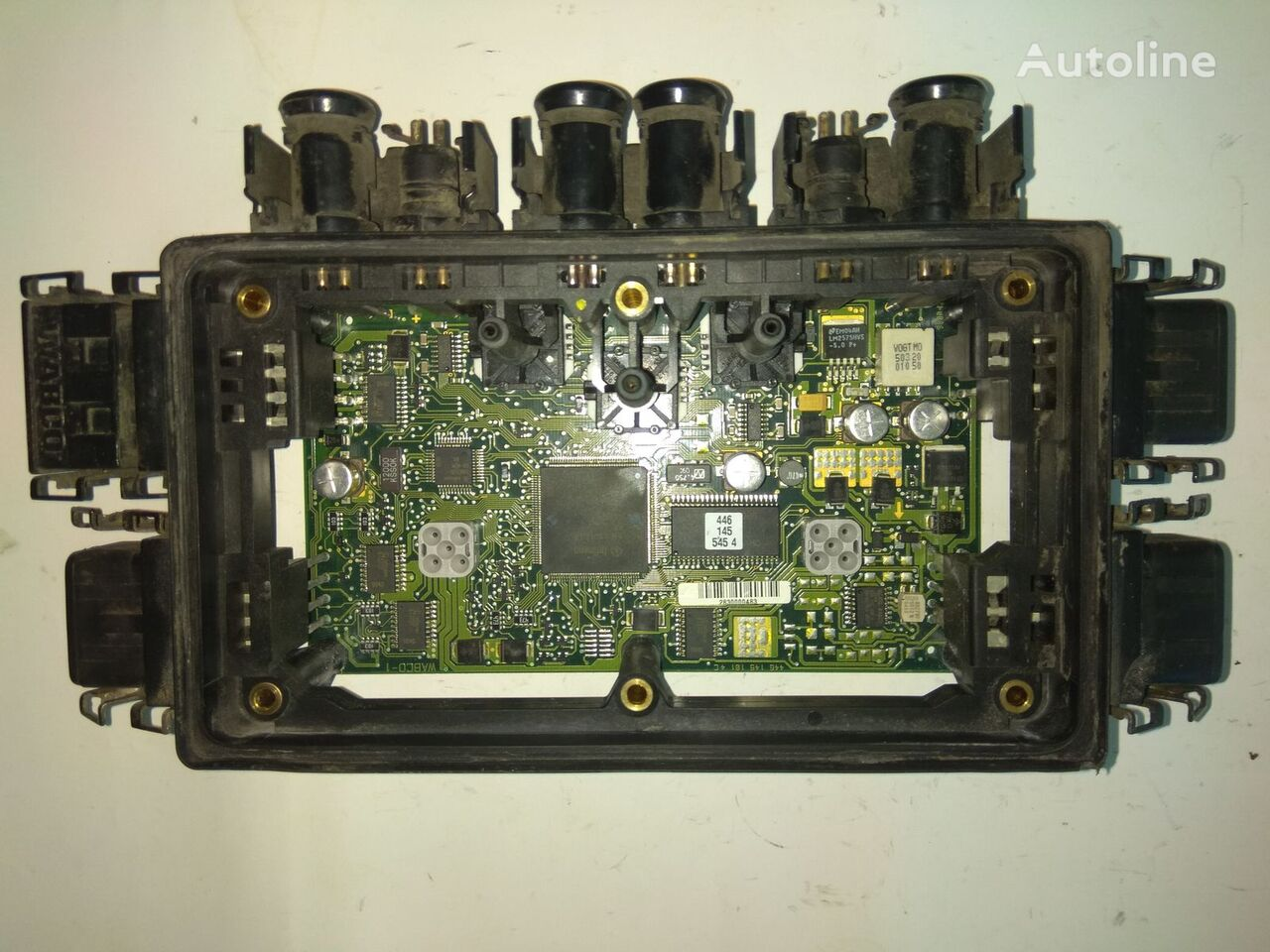 WABCO (4801020020) other electrics spare part for semi-trailer