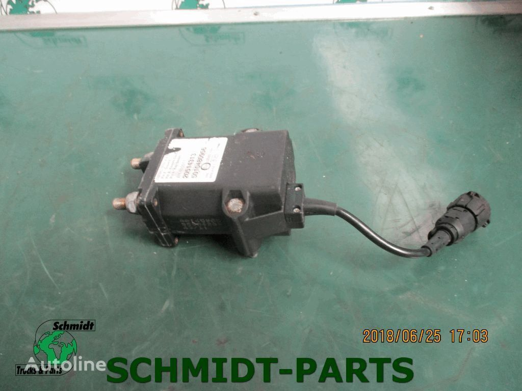 Hoofdschakelaar RENAULT other electrics spare part for tractor unit