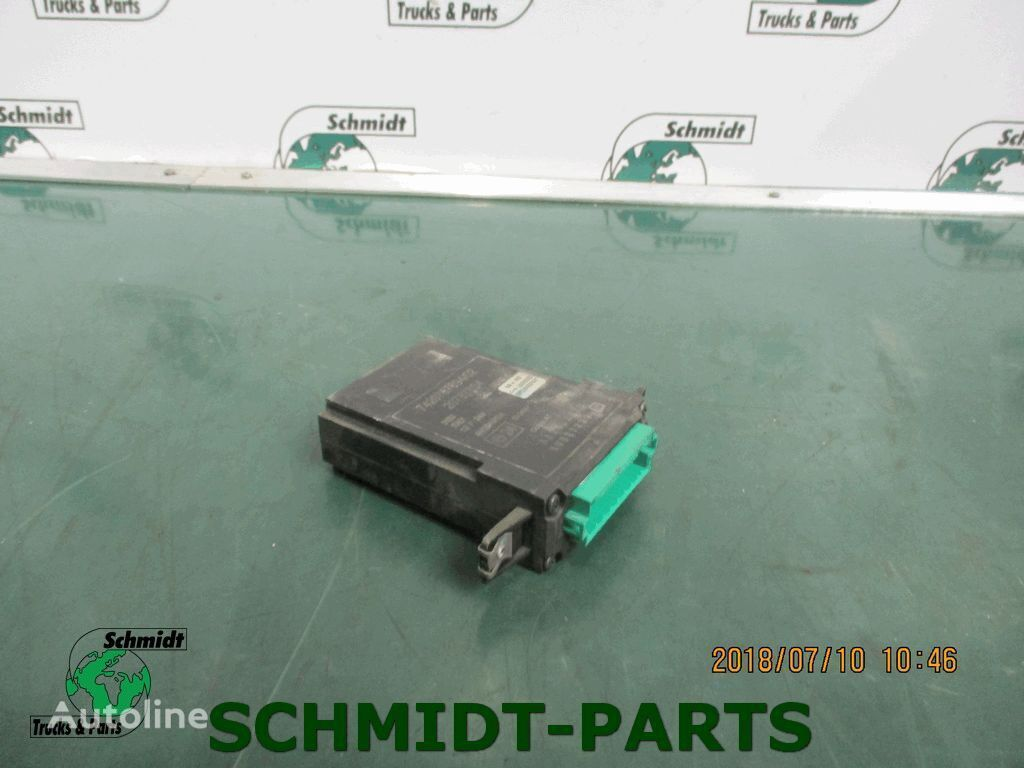 Immobilizer RENAULT other electrics spare part for tractor unit