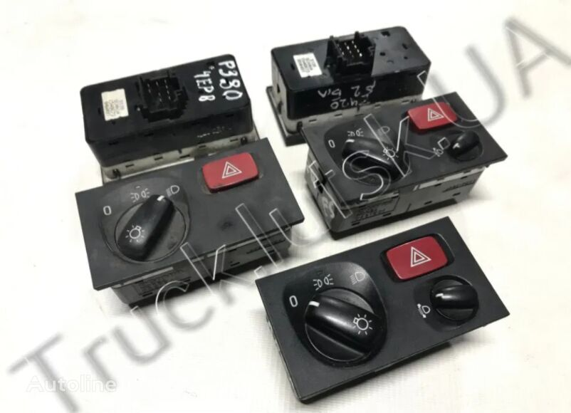 Vmikach svitla other electrics spare part for SCANIA tractor unit
