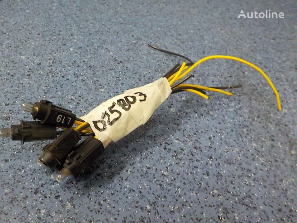 other electrics spare part for SCANIA (L57 L19 L20) tractor unit