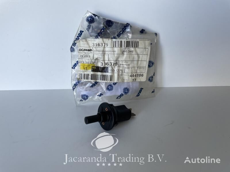 door switch  SCANIA (316379) other electrics spare part for tractor unit