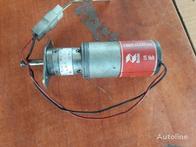 SILNICZEK DRZWI BODE other electrics spare part for bus