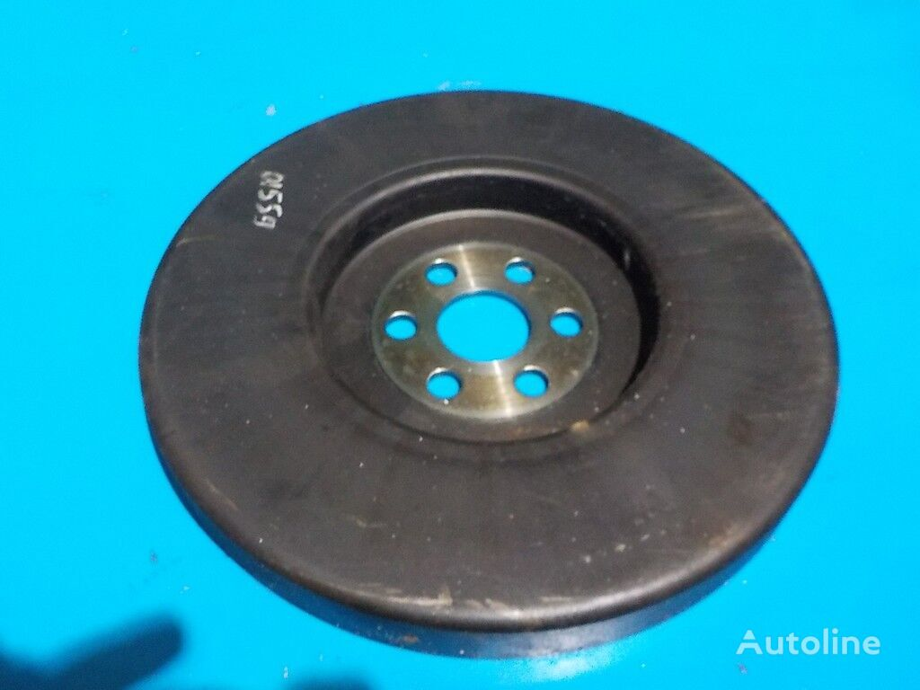 SCANIA Dempfer other engine part for truck