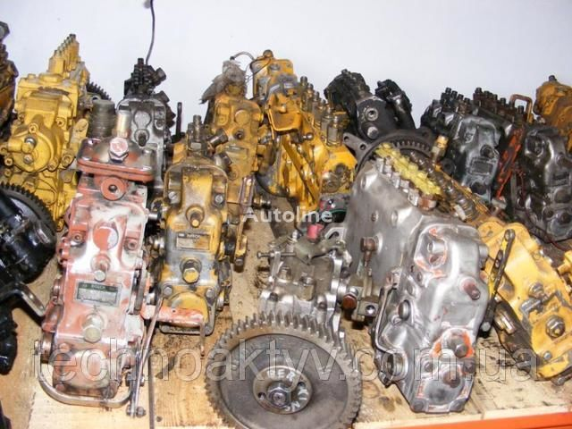 other engine spare part for LIEBHERR D904, D906, D914 excavator