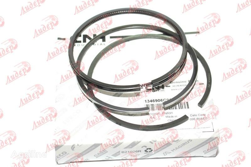 Komplekt porshnevyh kolec / Piston ring set other engine spare part for CASE IH 1660,1680 combine-harvester