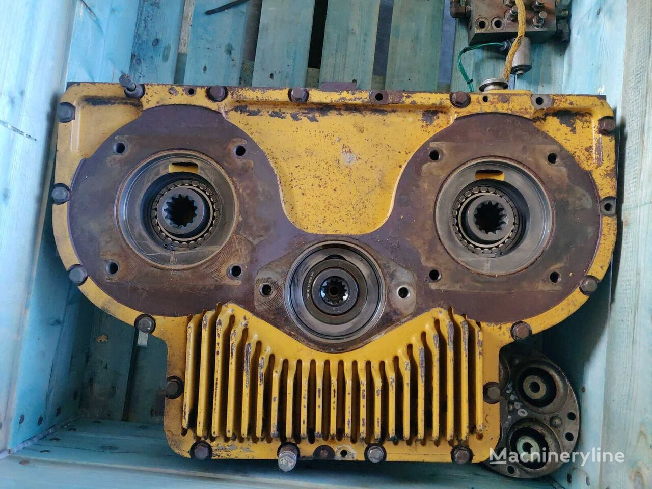 POWER train other engine spare part for CATERPILLAR 963C 2DS01270 track loader