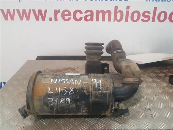 Toma De Aire Central other engine spare part for NISSAN L - 45.085 PR / 2800 / 4.5 / 63 KW [3,0 Ltr. - 63 kW Diesel] truck