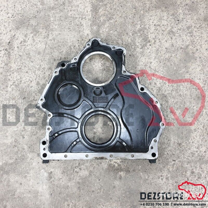 Capac frontal motor (51015015039) other engine spare part for MAN TGX tractor unit