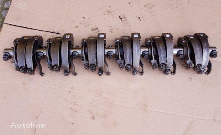 Klawiatura Zaworowa Cursor 10 other engine spare part for IVECO Stralis Eurotrakker tractor unit