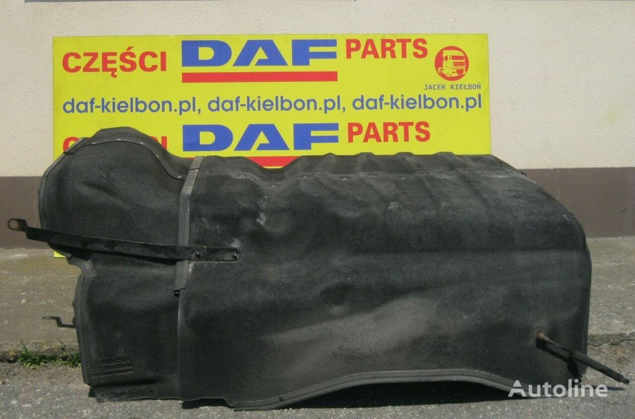 OSŁONA WYGŁUSZENIE other engine spare part for DAF XF 106 tractor unit