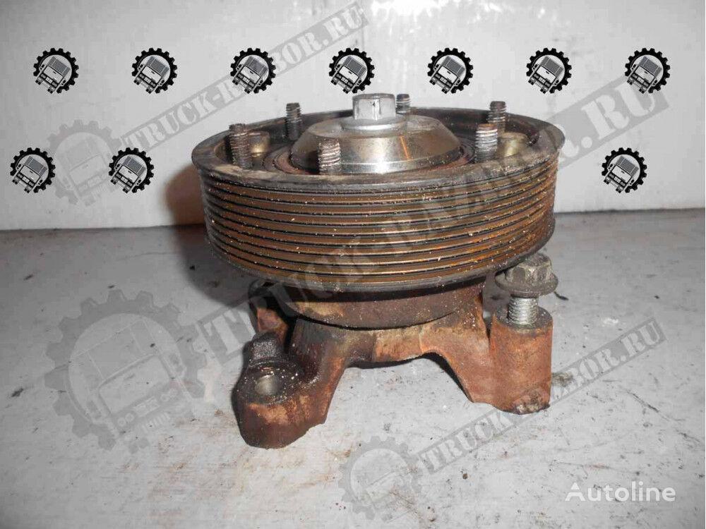 DAF Stupica viskomufty (1650307) other engine spare part for DAF tractor unit