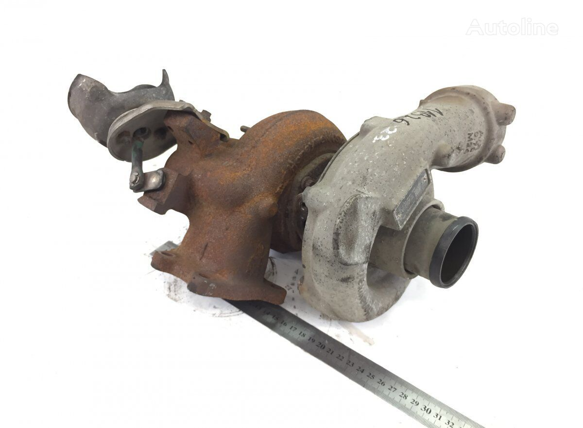 GARRETT TGS 26.360 (01.07-) (802718) other engine spare part for MAN TGS (2007-) tractor unit