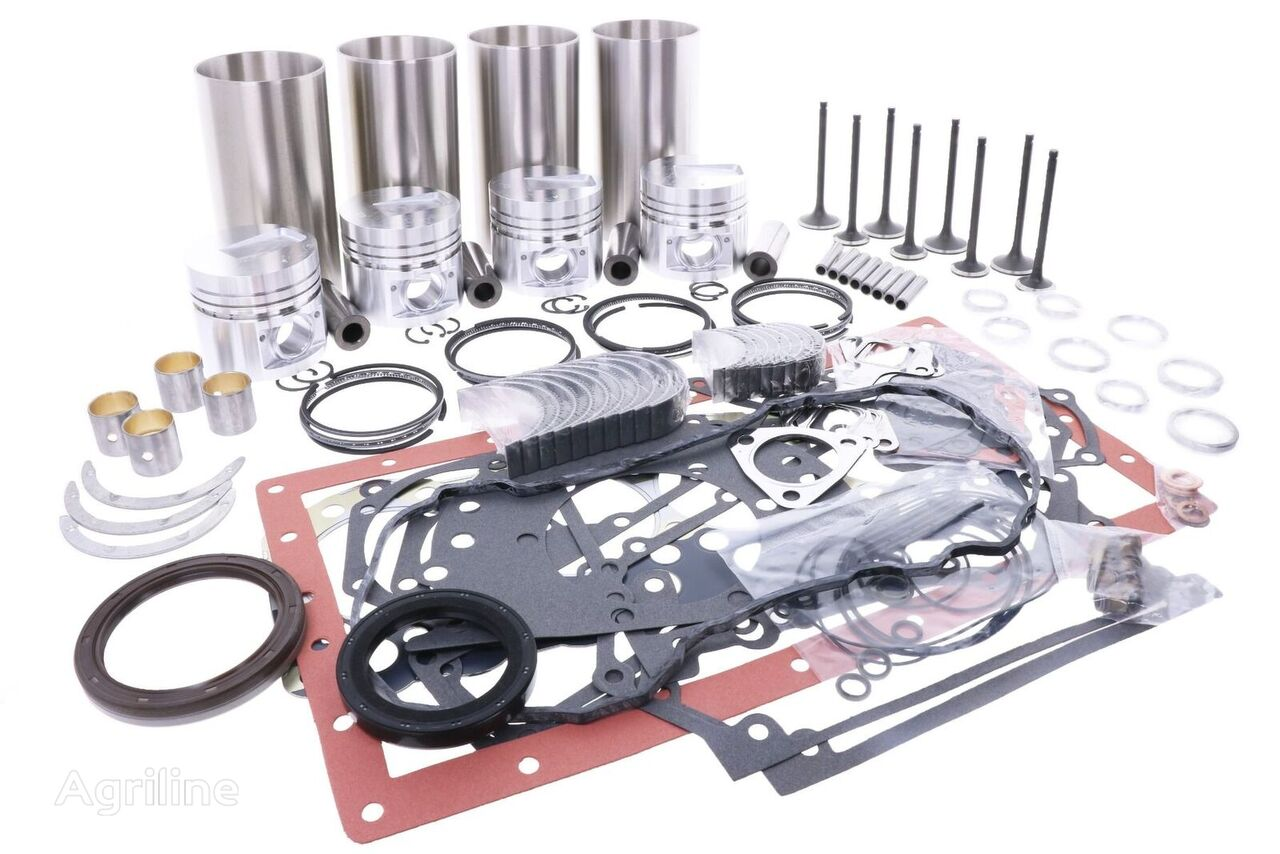 Revisieset  MITSUBISHI Revisieset Mitsubishi S4S IDI other engine spare part for tractor