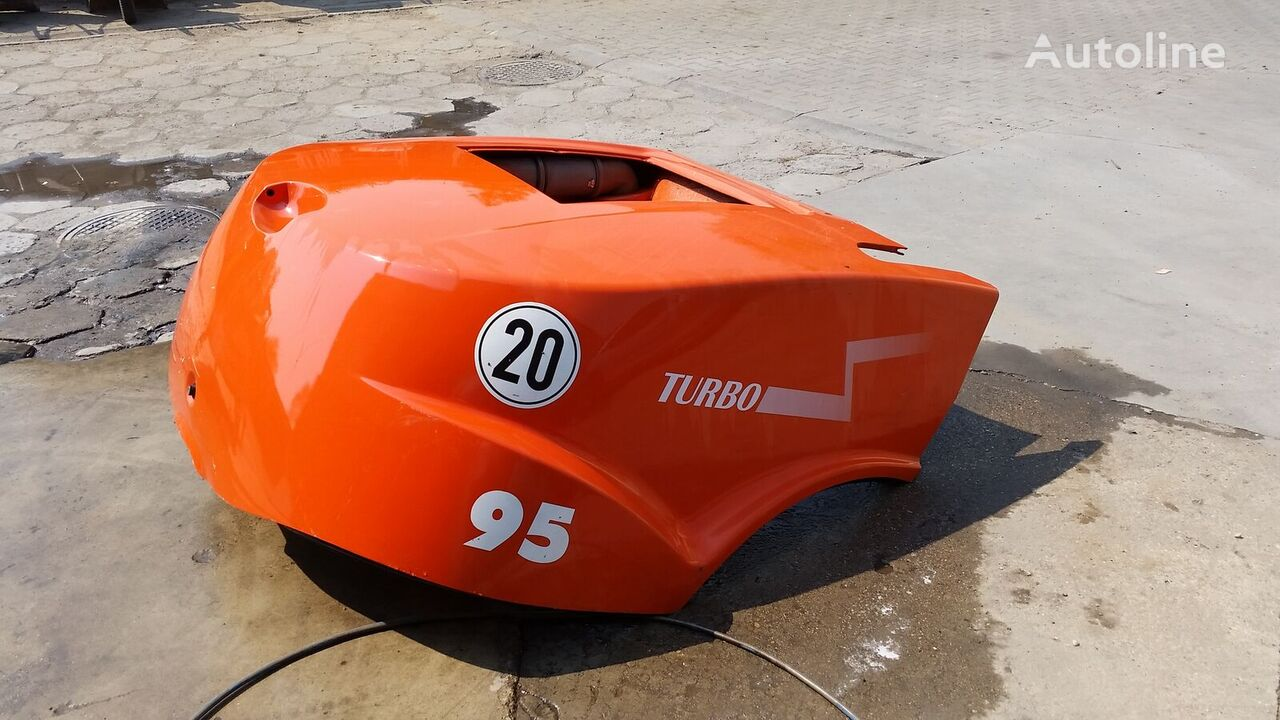 pokrywa silnika ATLAS AR95 other engine spare part for ATLAS AR95 wheel loader