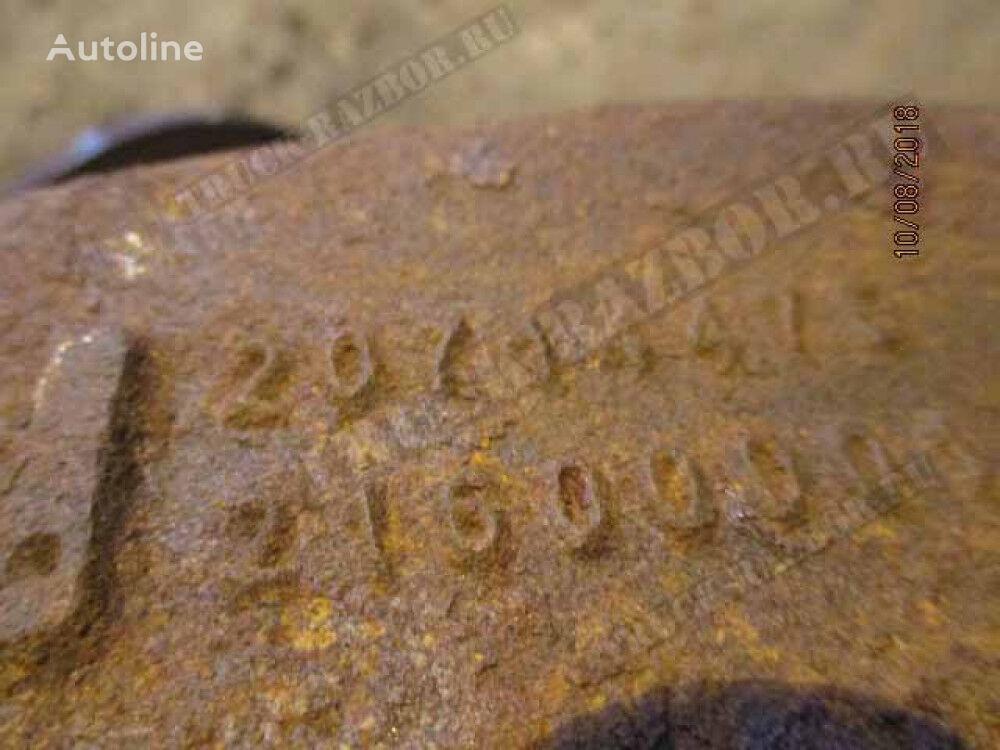 zaslonka gornogo tormoza D13 (20714476) other engine spare part for VOLVO tractor unit