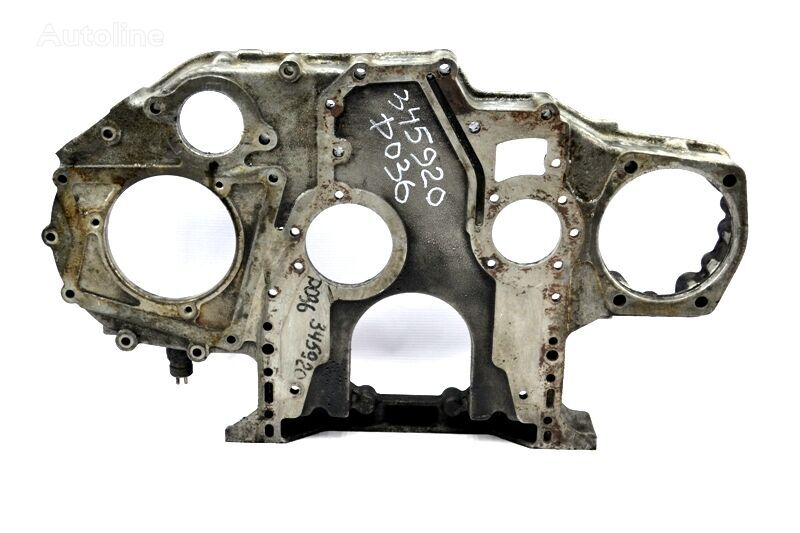 Plita gazoraspredelitelnogo mehanizma DAF other engine spare part for DAF XF95/XF105 (2001-) truck