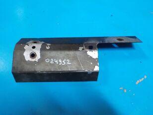Zashchitnyy kozhuh vypusknogo kollektora  DAF (1295875) other engine spare part for tractor unit