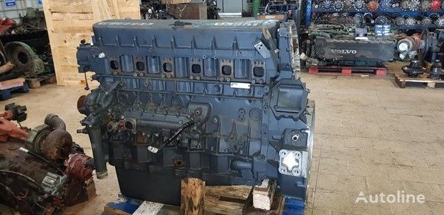 IVECO CURSOR 13-F3BE3681C other engine spare part for truck