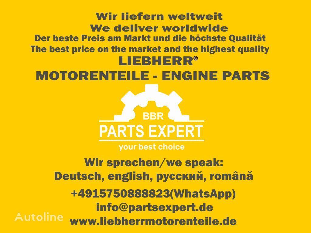 Ersatzteile für Liebherr Motoren LIEBHERR other engine spare part for LIEBHERR excavator
