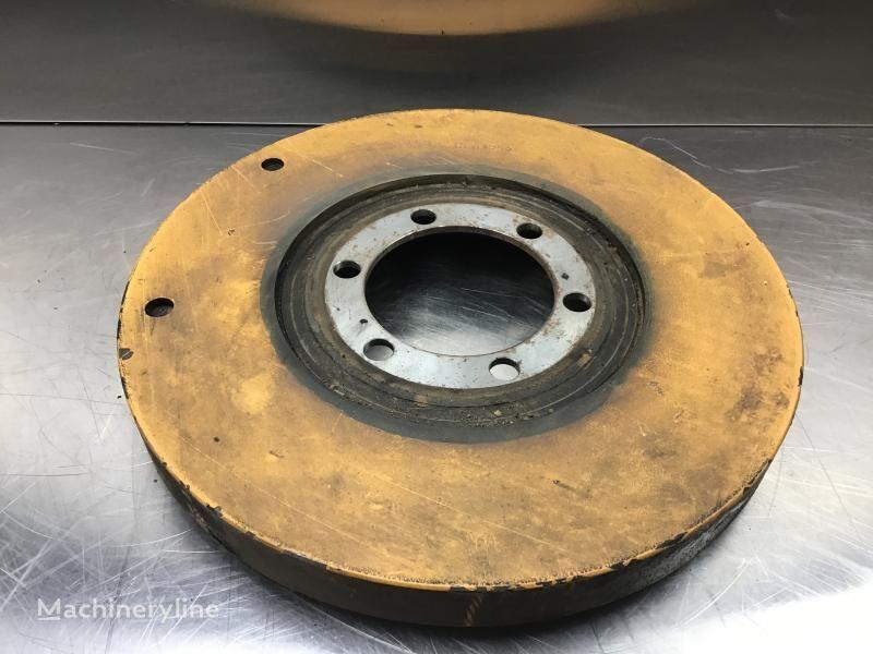 Vibration Damper LIEBHERR other engine spare part for LIEBHERR D904T/D904TB/D906NA excavator