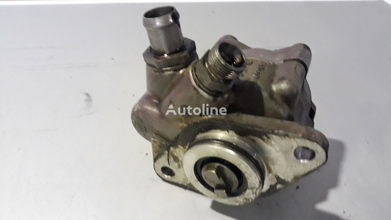 Steering pump other engine spare part for MAN TGX tractor unit