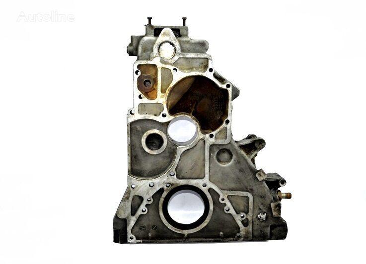 Perednyaya kryshka dvigatelya other engine spare part for MAN TGA (2000-2008) truck
