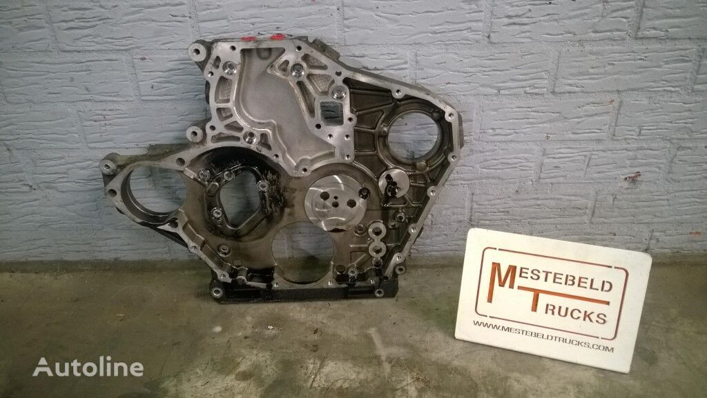 Distributiehuis  MAN D0834 other engine spare part for MAN TGL truck