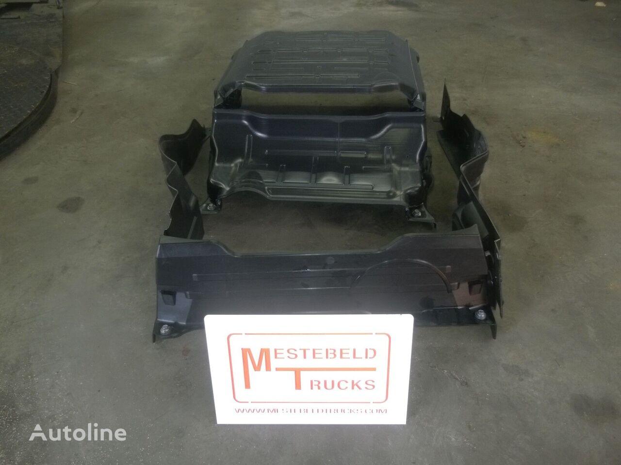 Bescherming van motor MERCEDES-BENZ other engine spare part for MERCEDES-BENZ Atego truck