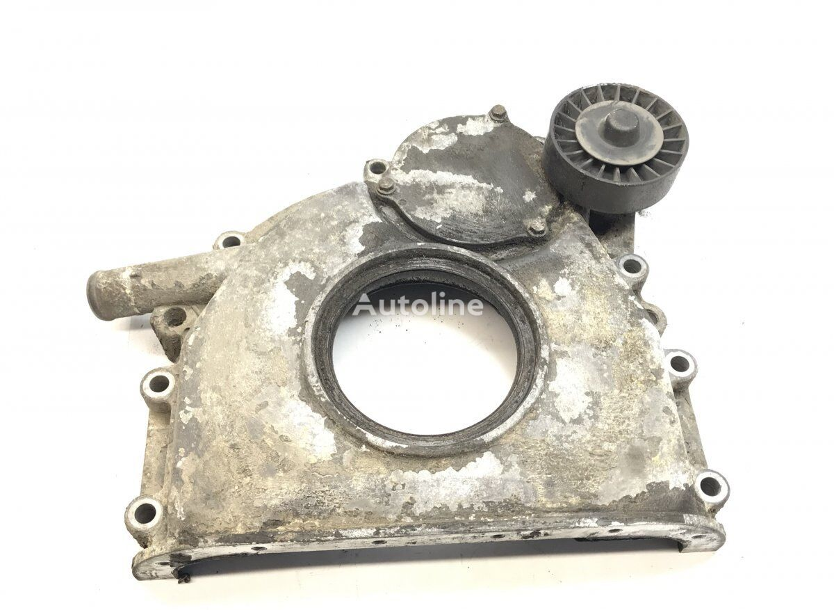 Engine Front Cover SCANIA other engine spare part for SCANIA 4-series 94/114/124/144/164 (1995-2004) tractor unit