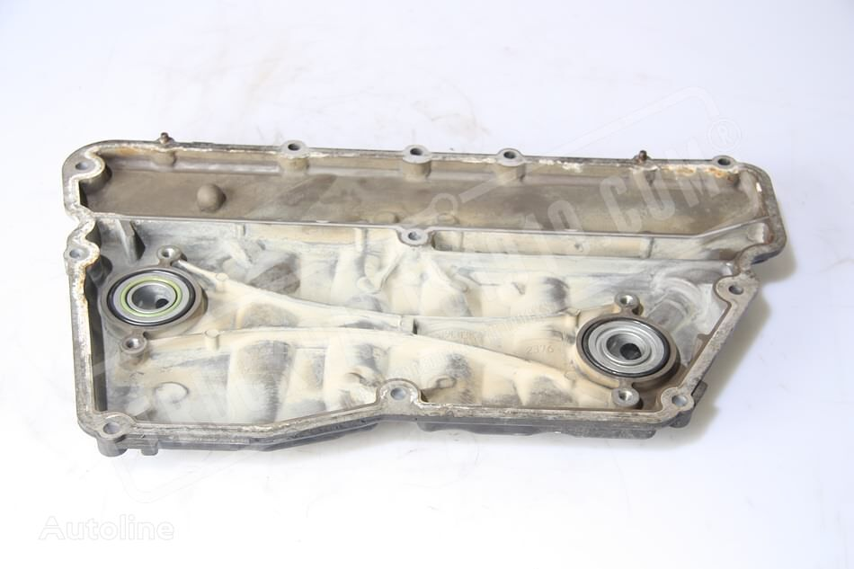 Cover oil cooler SCANIA (2001479) other engine spare part for truck