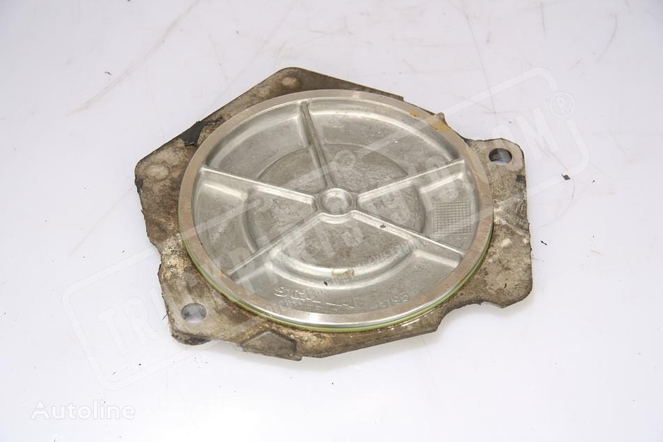 Engine Cover SCANIA (1725582) other engine spare part for truck