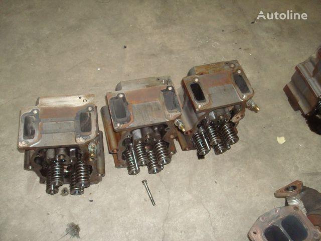 SCANIA 16 liter V8 motoren other engine spare part for truck