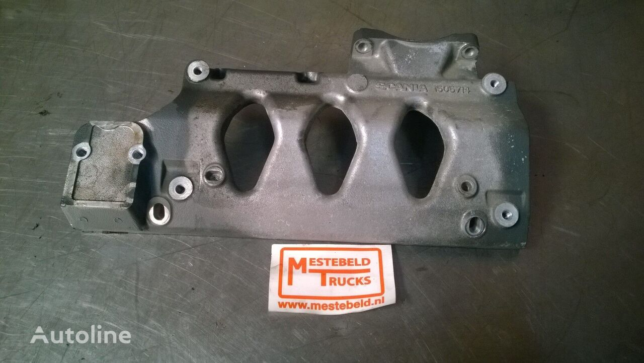 SCANIA Brandstoffiltersteun DC16 18 LO1 other engine spare part for truck