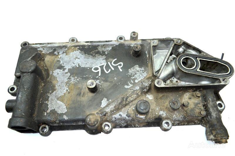 Kryshka maslyanogo radiatora SCANIA R-series (01.04-) other engine spare part for SCANIA P G R T-series (2004-) truck