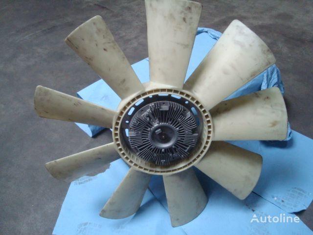 SCANIA Ventilator met viscokoppeling other engine spare part for truck
