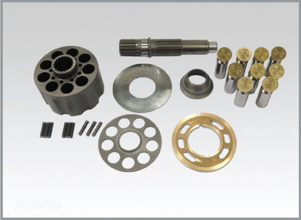 Shoe Plate VOLVO other engine spare part for VOLVO EM140 excavator