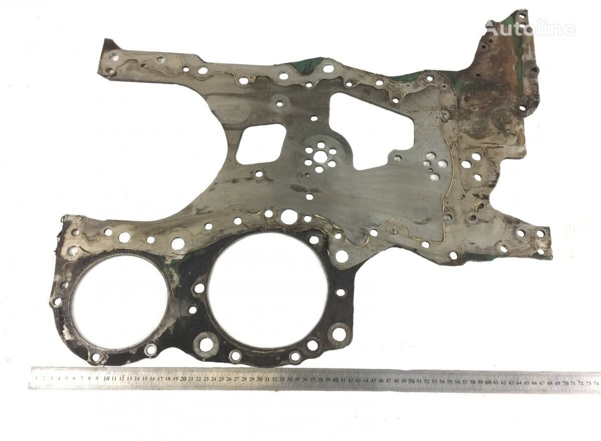 Engine Timing Gear Plate  VOLVO FH16 (01.93-) other engine spare part for VOLVO FH16 (2002-2012) tractor unit