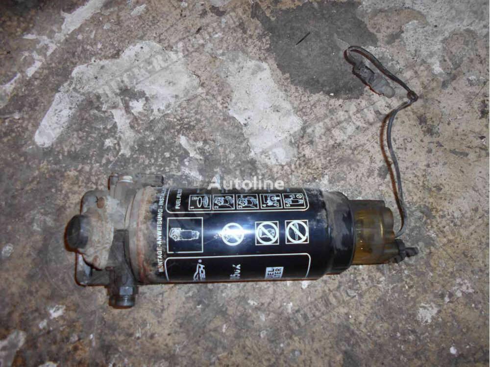 separator DAF other engine spare part for tractor unit