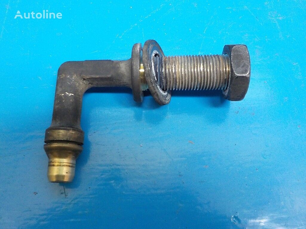 Shtucer (sistema AdBlue) other exhaust system spare part for SCANIA tractor unit