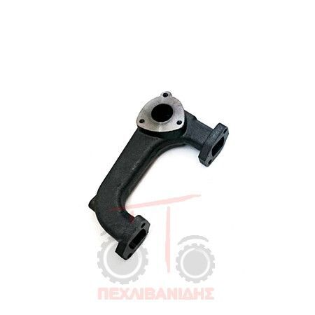 Pollaplή exagogή kinetήrha AGCO other exhaust system spare part for MASSEY FERGUSON tractor