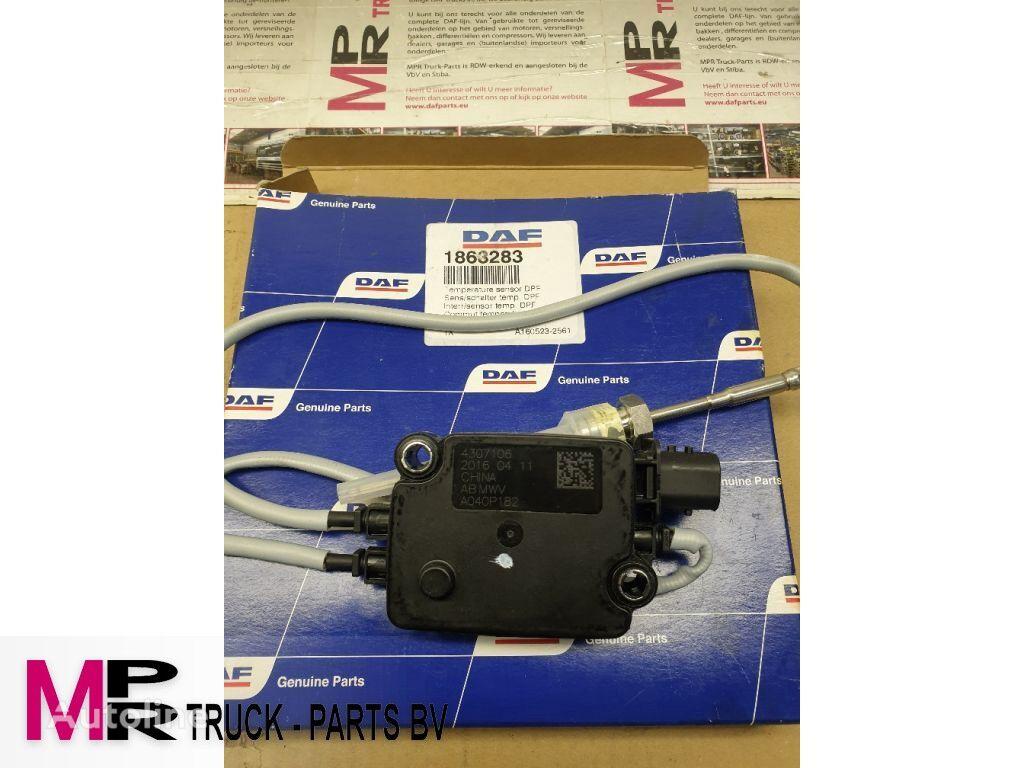 DAF Temperatuursensoren, DPF 1863283 - 2129822 other exhaust system spare part for truck