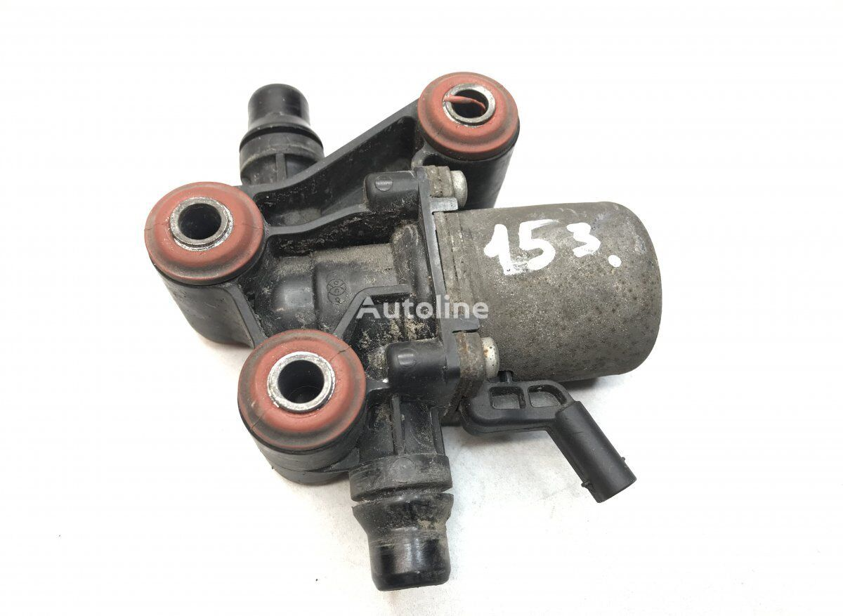 AdBlue Heating Coolant Valve other exhaust system spare part for MAN TGX (2007-) tractor unit