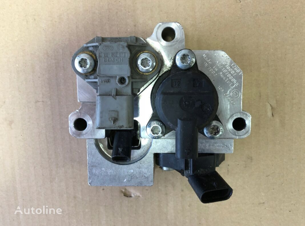 AD BLUE metering unit other exhaust system spare part for MERCEDES-BENZ Actros MP4 tractor unit