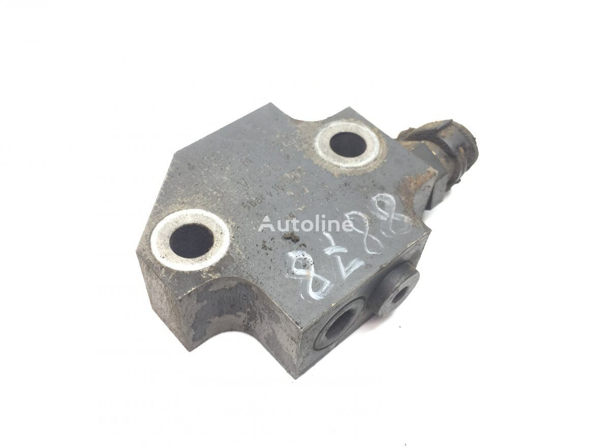 Fuel Pressure Regulator (1819070 1670900) other fuel system spare part for DAF XF95/XF105 (2001-) tractor unit