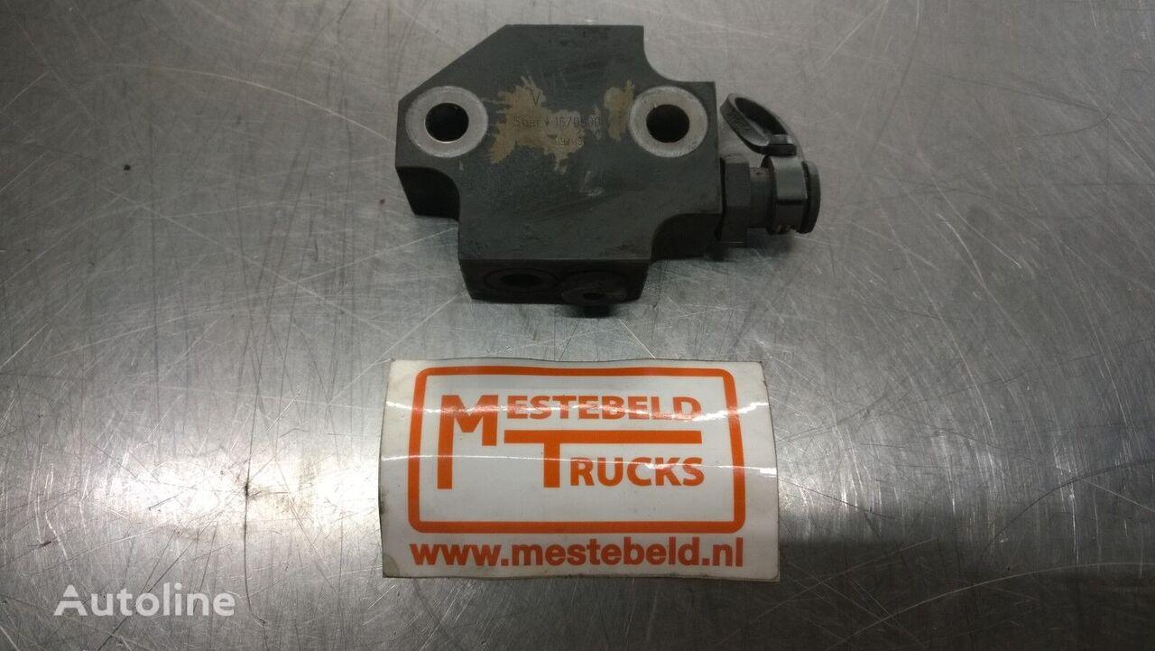 Brandstof regelventiel other fuel system spare part for DAF 105 XF truck