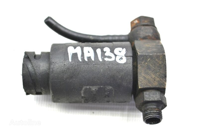 BERU TGA 18.430 (01.00-) other fuel system spare part for MAN TGA (2000-2008) truck