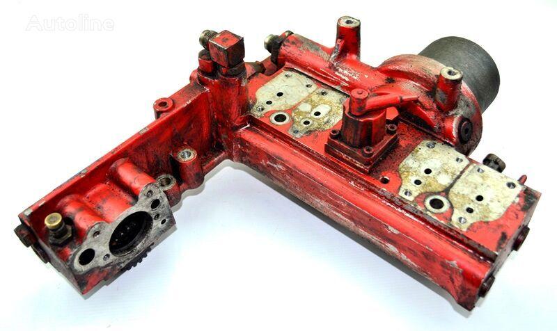 Toplivnyy kollektor/toplivnaya reyka CUMMINS other fuel system spare part for FREIGHTLINER FLC/FLD/CL truck