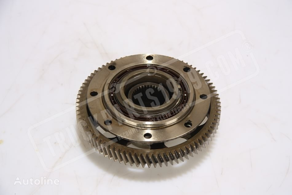 Injection drive gear MERCEDES-BENZ (6510770412) other fuel system spare part for truck